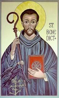 st-benedict