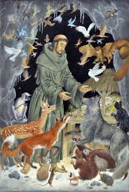 Blessing of the animals 2